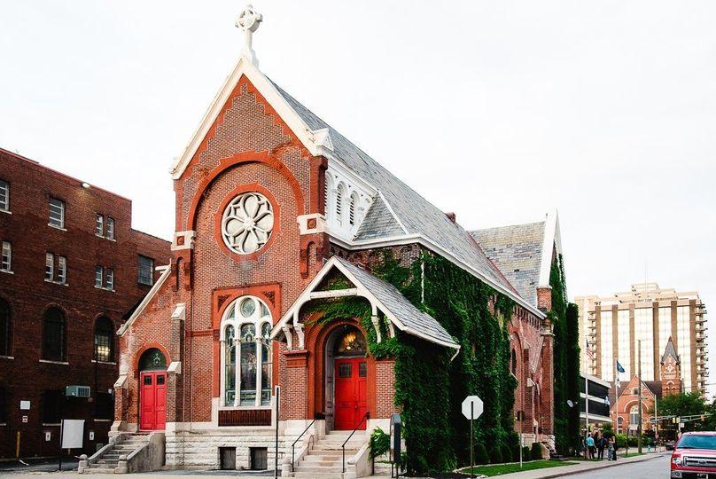 Sanctuary on Penn